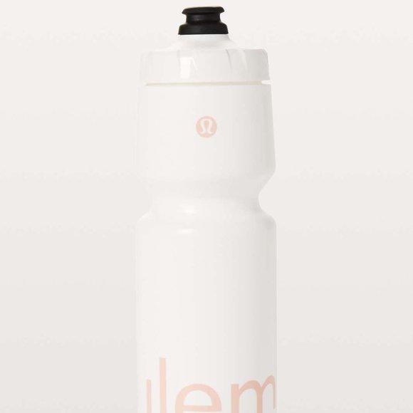 lululemon Purist Cycling Water Bottle 26 oz